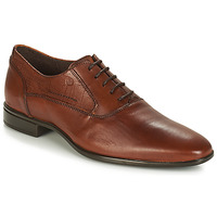 Schoenen Heren Klassiek Carlington JIPINO Cognac