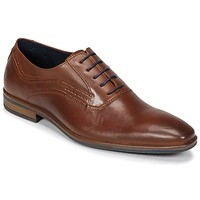Schoenen Heren Klassiek Carlington JRANDY Brown