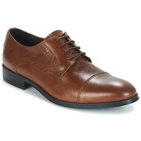 Schoenen Heren Derby Carlington JASPERA Brown