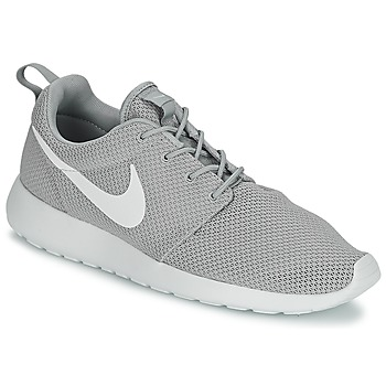 Schoenen Heren Lage sneakers Nike ROSHE ONE Grijs / Wit