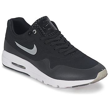 Schoenen Dames Lage sneakers Nike AIR MAX 1 ULTRA MOIRE Zwart