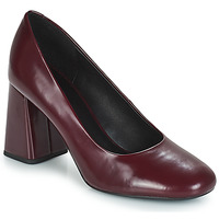 Schoenen Dames pumps Geox D SEYLISE HIGH Bordeaux