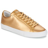Schoenen Dames Lage sneakers Jim Rickey CHOP WMN Gold