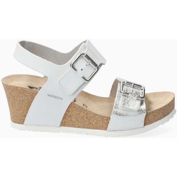Schoenen Dames Sandalen / Open schoenen Mephisto LISSANDRA Zwart