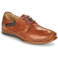 Schoenen Heren Derby Fluchos CATAMARAN Brown