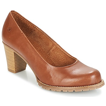 Schoenen Dames pumps Casual Attitude HARCHE Brown