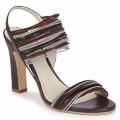 Schoenen Dames Sandalen / Open schoenen Jil Sander