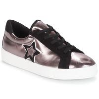 Schoenen Dames Lage sneakers André MAX Goud