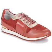 Schoenen Dames Lage sneakers André SPRINT Roze
