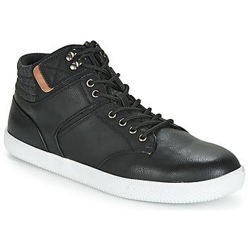 Schoenen Heren Hoge sneakers André RAPPEUR Zwart