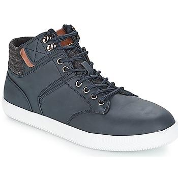 Schoenen Heren Hoge sneakers André RAPPEUR Blauw