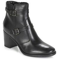 Schoenen Dames Laarzen André TORI Zwart