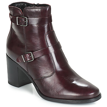 Schoenen Dames Laarzen André TORI Bordeaux