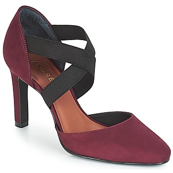 Schoenen Dames pumps André FIONA Bordeaux