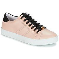 Schoenen Dames Lage sneakers André BERKELEY Beige