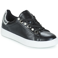 Schoenen Dames Lage sneakers André TIMORE Zwart