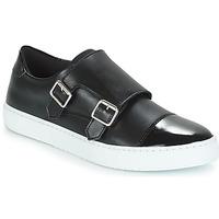 Schoenen Dames Lage sneakers André TAOUS Zwart