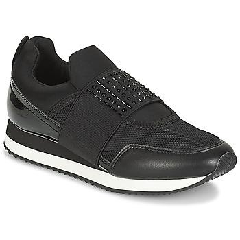 Schoenen Dames Lage sneakers André TIMI Zwart