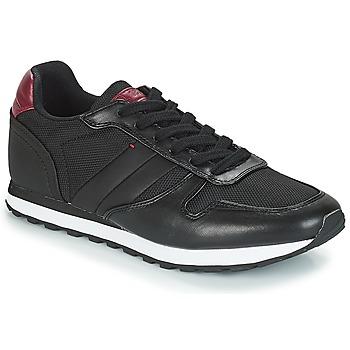 Schoenen Heren Lage sneakers André COURSE Zwart