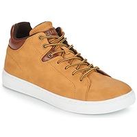 Schoenen Heren Hoge sneakers André SPORTIF Brown