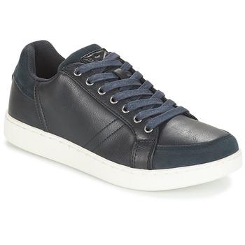 Schoenen Heren Lage sneakers André BELFAST Marine