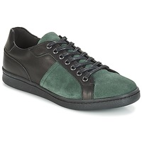 Schoenen Heren Lage sneakers André AURELIEN Groen