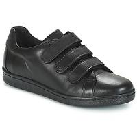 Schoenen Heren Lage sneakers André AVENUE Zwart