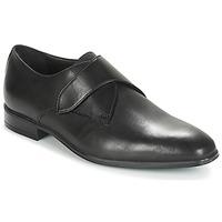 Schoenen Heren Derby André VIRGULE Zwart