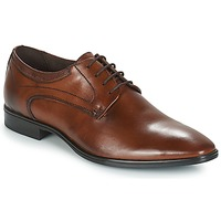 Schoenen Heren Derby André CARIOUX Brown