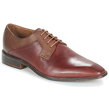 Schoenen Heren Derby André CRYO Brown