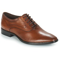 Schoenen Heren Klassiek André MILORD Brown