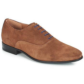 Schoenen Heren Klassiek André BRINDISI Brown