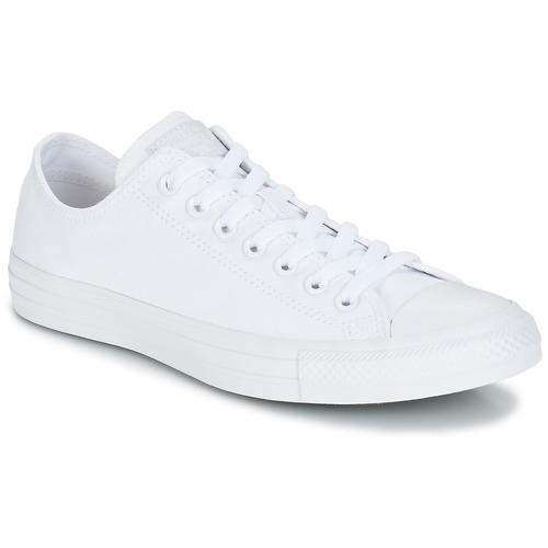 Schoenen Lage sneakers Converse ALL STAR CORE OX Wit