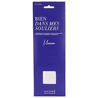 Accessoires Schoenen accessoires André SEMELLE EPONGE Wit