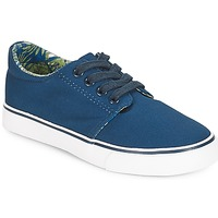 Schoenen Jongens Lage sneakers André JUNGLE BOY Marine