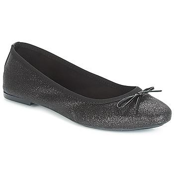 Schoenen Dames Lage sneakers André PIETRA Zwart