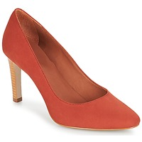 Schoenen Dames pumps André MANUELA Orange