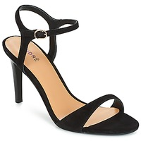 Schoenen Dames Sandalen / Open schoenen André SAXO Zwart