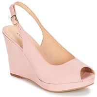 Schoenen Dames Sandalen / Open schoenen André PINUP Nude