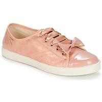Schoenen Dames Lage sneakers André BOUTIQUE Roze