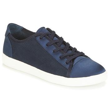Schoenen Dames Lage sneakers André DIGITAL Marine
