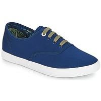 Schoenen Dames Lage sneakers André UNIA Marine
