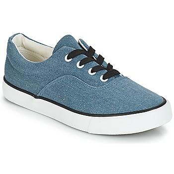 Schoenen Dames Lage sneakers André FUSION Jean