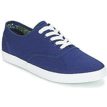 Schoenen Heren Lage sneakers André UNI Blauw