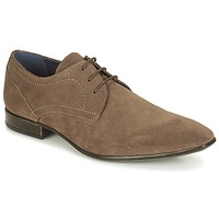 Schoenen Heren Derby André MONOPOLE Brown