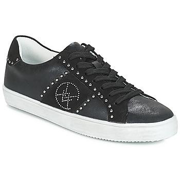 Schoenen Dames Lage sneakers Chattawak BRESCIA Zwart