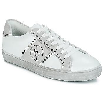 Schoenen Dames Lage sneakers Chattawak BRESCIA Wit