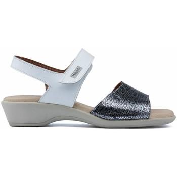 Schoenen Dames Sandalen / Open schoenen Jaguar S  EOS SILVER