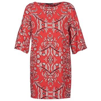 Textiel Dames Korte jurken Vero Moda VMGYANA Rood