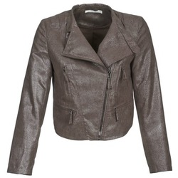Textiel Dames Jasjes / Blazers See U Soon CANDICE Brown